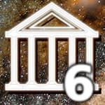 la casa 6